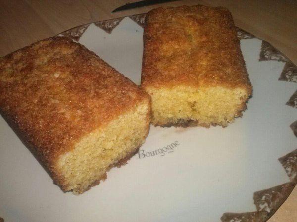 Recette : quatre-quart breton pur beurre