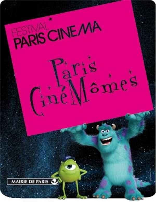 Ciné Mômes !! Ils ont aussi le droit a la fête du cinéma !
