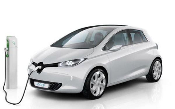 Les voitures électriques sont-elles adaptées aux familles ?