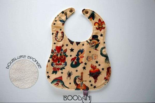 Boodanj, des créations