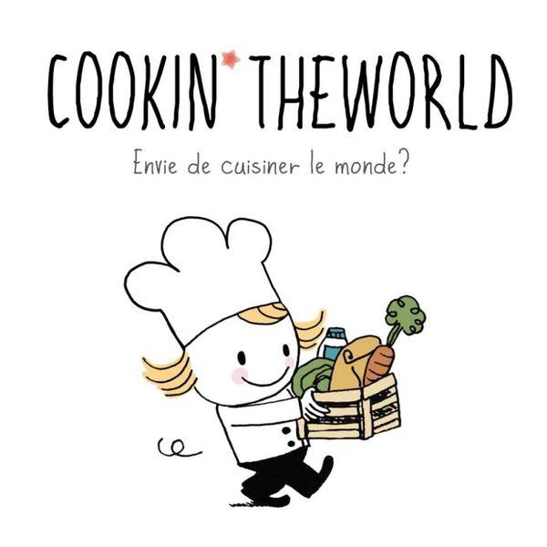 Tous des chefs avec Cookin'theworld + réduction