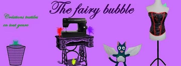 Interview de The Fairy Bubble, Styliste + Concours [Terminé]