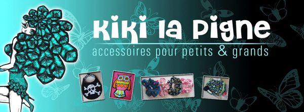 Kiki la Pigne