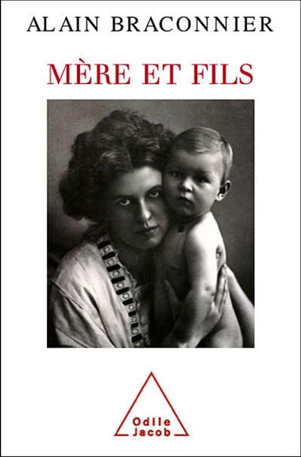mère et fils le livre préféré de mama !!!