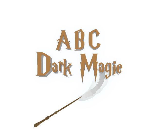 ABC Dark Magie ... un site qui plaira à tout-le-monde !