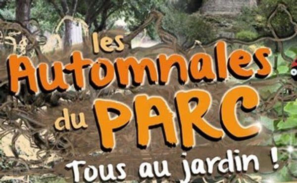 Les Automnales du Parc de Beaupréau