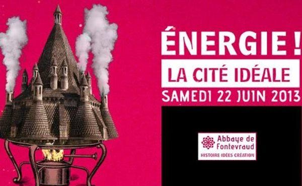 Grande journée festive à l'Abbaye de Fontevraud 49