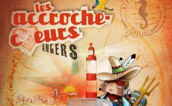 Les Accroche-Coeurs 2013