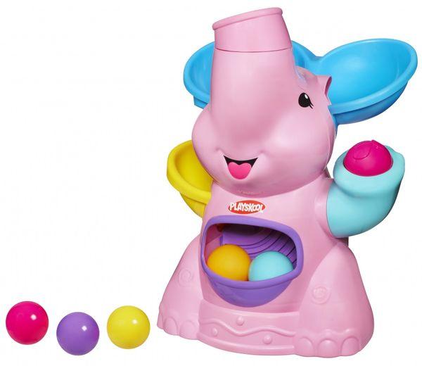 J4 On gâte les bébés avec Playskool + 2 jouets à gagner!! :)