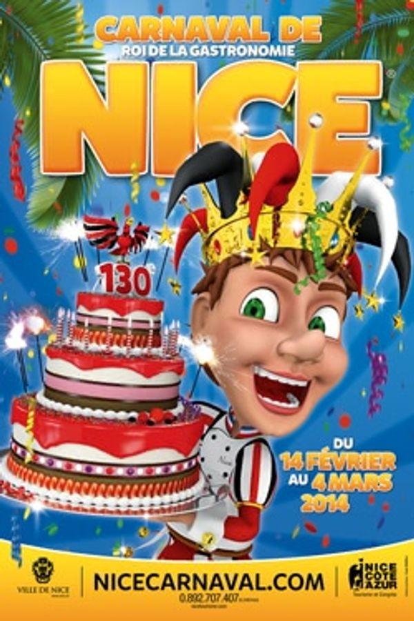 Carnaval de Nice du 14 février au 4 Mars