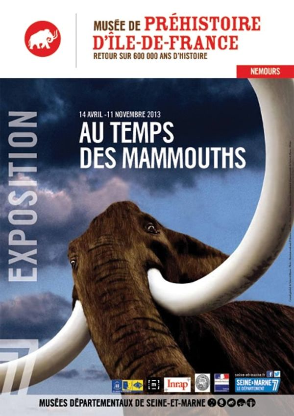 Au temps des mammouths