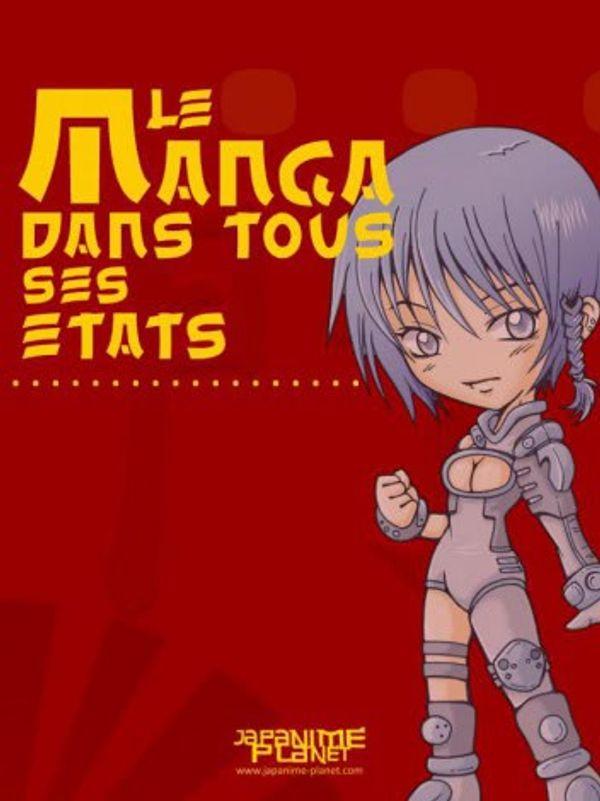 Le manga à l'honneur à Etampes (91)