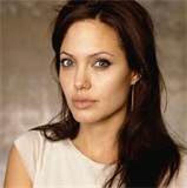 Angelina Jolie : Bravo à une grande Dame !!!!