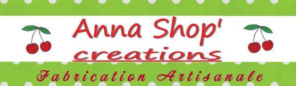 Le Noel des Ambassadrices PDM : Découvrez Annashopcréation + concours