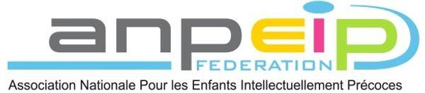 L' ANPEIP ( Association Nationale Pour les Enfants Intellectuellement Précoces )