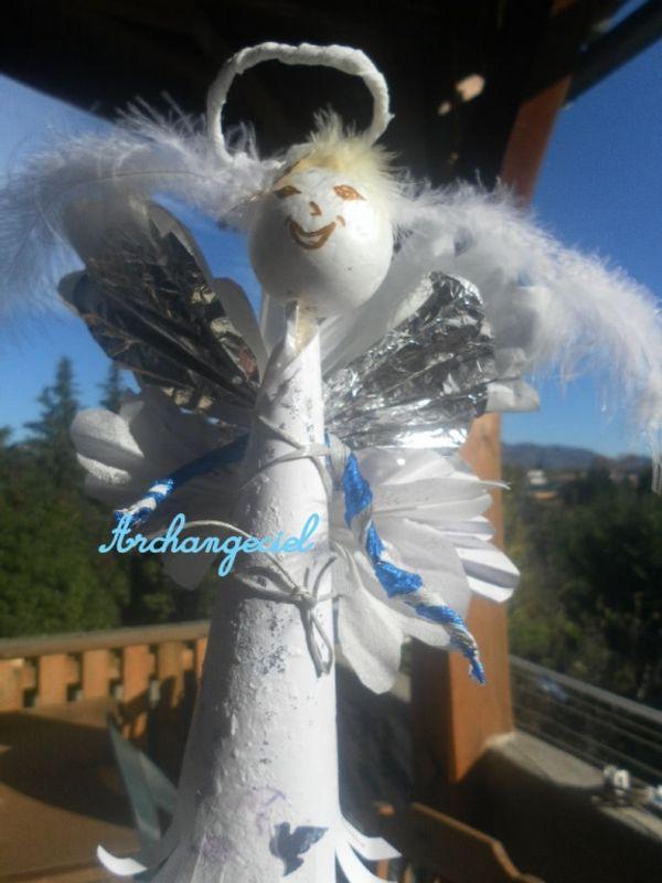 Concours de Noël avec Archangeciel