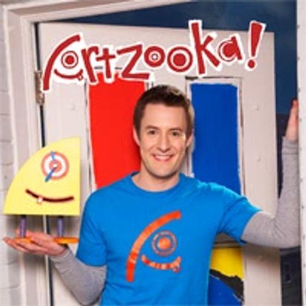 Artzooka !