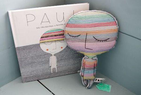 ATELIER DOUDOU PAUL