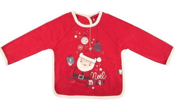 Fêtons Noël avecc Petit Béguin {+concours}