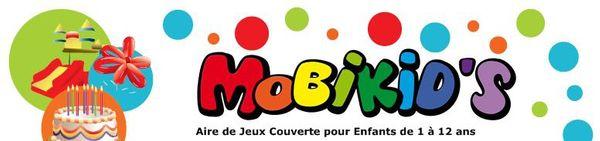 Mobikid's à Beauvais