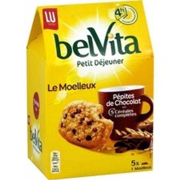 Biscuits #Belvita, mon indispensable :)