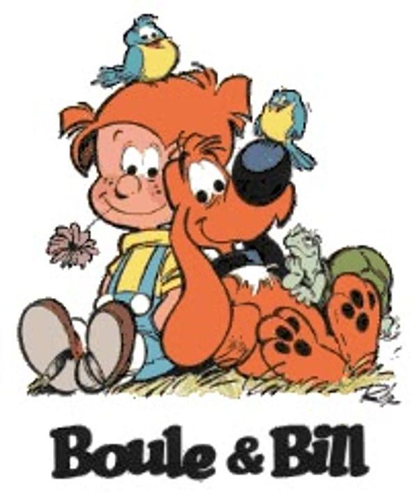 Et bein moi aussi j'suis allée voir Boule et Bill !