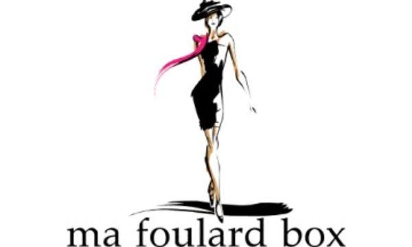[Video] Ma foulard box de mars 2014