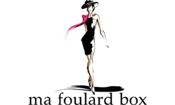 [Video] Ma foulard box de juin 2014