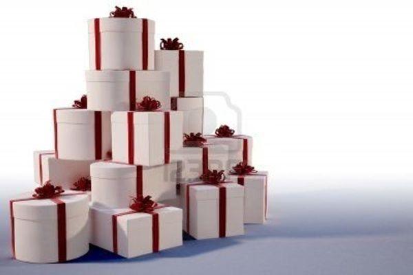 le noel des ambassadrices pdm: des cadeaux durant 1 mois
