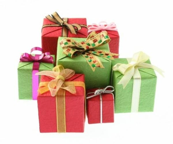 Un avant goût de Noël: quelques idées déjà par tranche d'âge !
