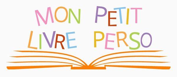 Le livre personnalisé par Fleurus : mon petit livre Perso