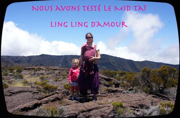 Mon Ling Ling d'Amour, je l'aime d'AMOUR  !!!!!!!
