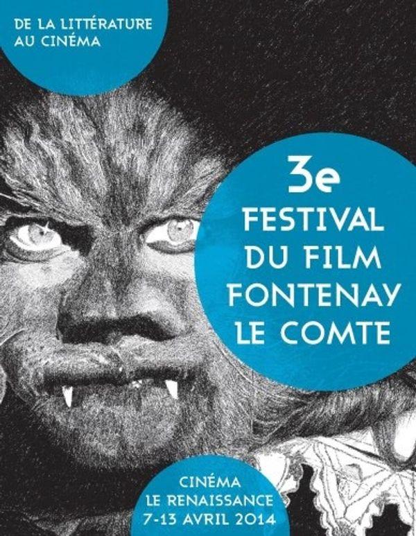 3ème édition du Festival du Film de Fontenay-le-Comte