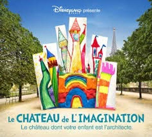 Le Château de l'Imagination