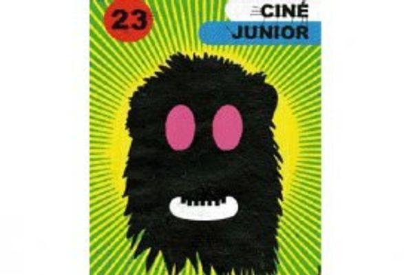 Festival Ciné Junior 2013 !!!