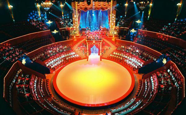 Sortie au cirque : Lequel choisir ?