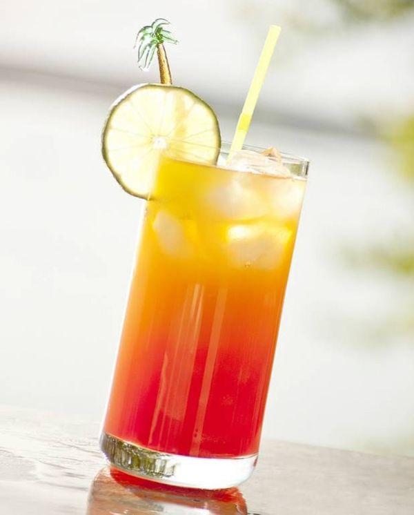 Idées cocktails de fruits pour nos enfants !!