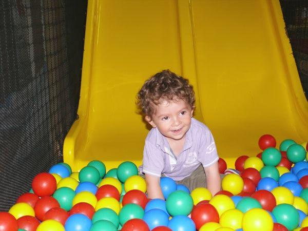 Coco Island un parc d'activité pour les enfants à Egly (91)