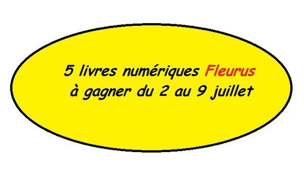 Les Imagiers Fleurus en Numérique : Test EDIT : les 5 gagnants