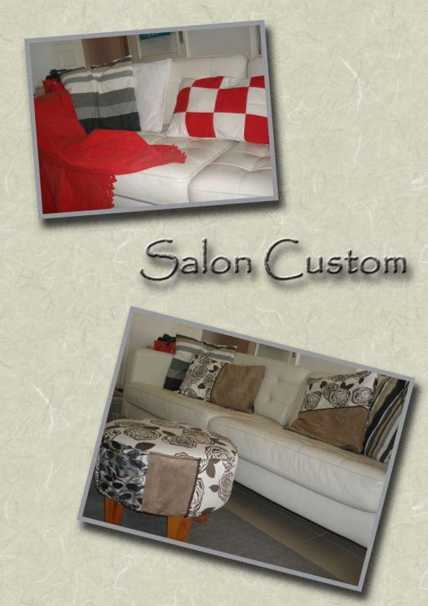 Mon Custom salon pour 5€