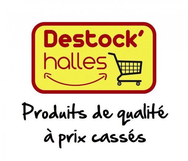 Destock'Halles