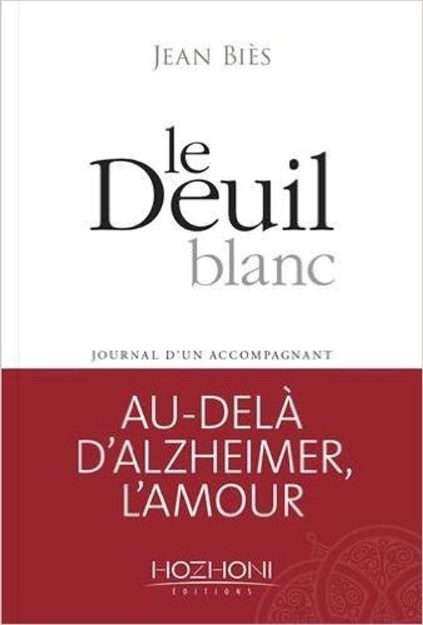 Le Deuil Blanc - Editions Hozhoni