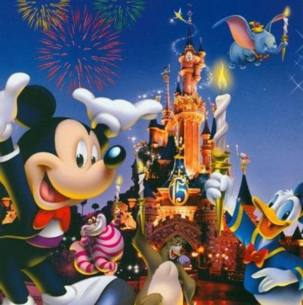 Disney mouais.....