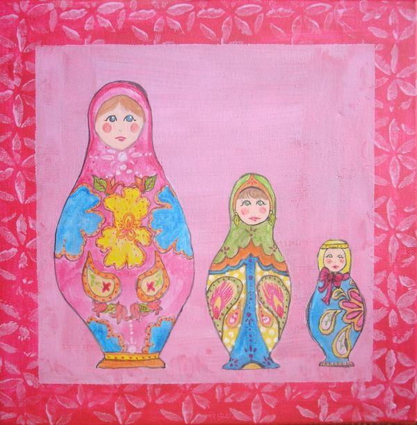 nouveaux tableaux pour enfants et parents