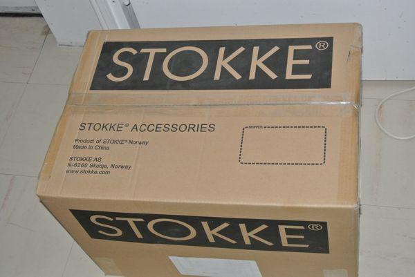 Il était une fois Stokke .....