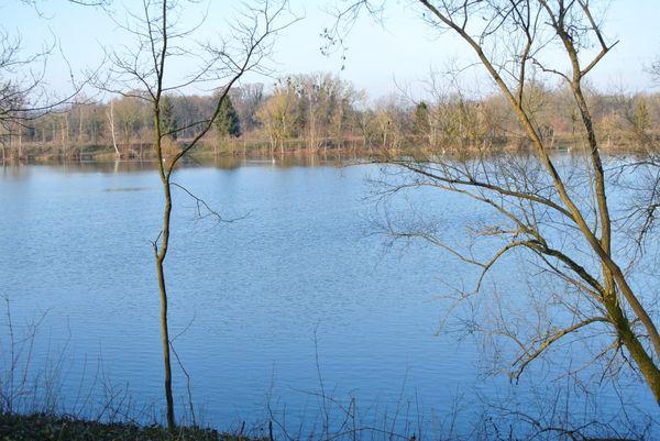 Lac de Gouvieux