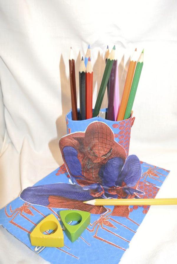 DIY le pot a crayon