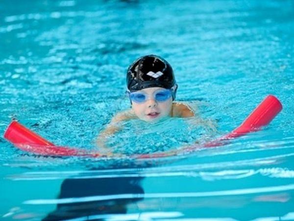 Des activités à La piscine de La possession pour les vacances