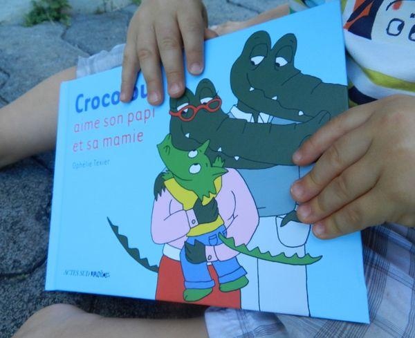 Connaissez - vous Crocolou ?