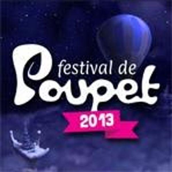 Festival de Poupet 2013